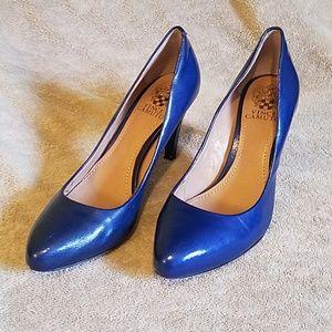 Vince Camuto sz 7.5 heels